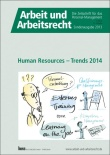 Human Resources - Trends 2014