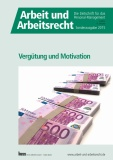 AuA SH Vergütung und Motivation (E-Paper)